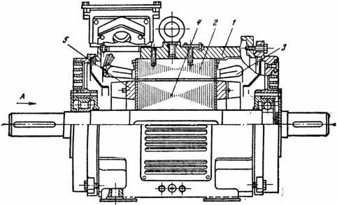 схема усилителя бриг-у-001 стерео hi-fi.